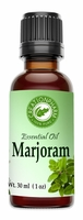 Marjoram Essential Oil 30 ml (1 oz)