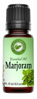 Marjoram Essential Oil 15 ml (0.5 oz)