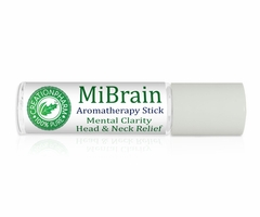 MiBrain Aromatherapy Stick Roll-On 10 ml