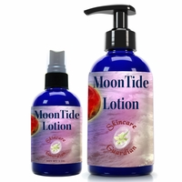 MoonTide Lotion by SkinCare Guardian