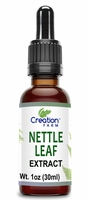 Nettle Leaf Extract 1oz