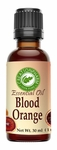 Orange, Blood Essential Oil 30ml (1oz)