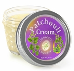 Patchouli Deep Moisturizer Skin Care Cream 4 oz