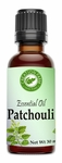 Patchouli Essential Oil 30ml (1oz)
