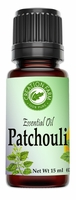 Patchouli Essential Oil 15ml (0.5oz)