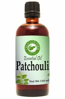 Patchouli Essential Oil 4oz