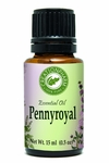Pennyroyal Essential Oil 15ml (0.5oz)
