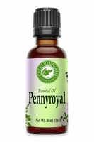 Pennyroyal Essential Oil 30ml (1oz)