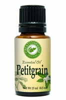 Petitgrain Essential Oil 15ml (0.5oz)