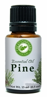 Pine Essential Oil 15ml (0.5oz)