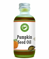 Pumpkin Seed Oil 2oz