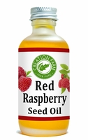 Red Raspberry Seed Oil 2oz