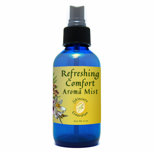 Refreshing Comfort Aromatherapy Mister