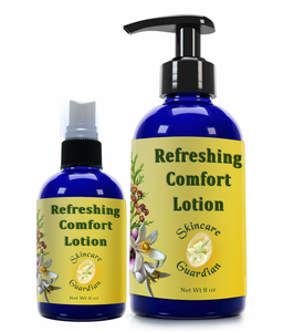 Refreshing Comfort Lotion