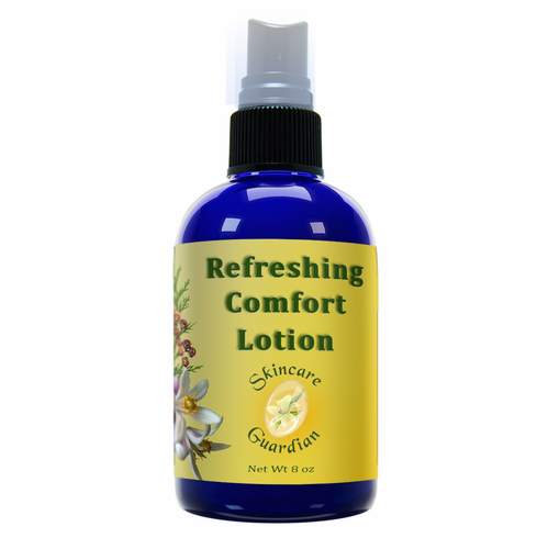 Refreshing Comfort Lotion 4oz