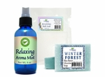 Relaxing Aroma Spa Collection