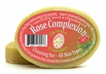 Rose Complexion Soap for all skin types and complexion's.