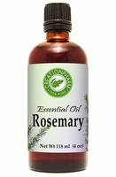 Rosemary Essential Oil 118 ml  (4 oz)
