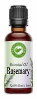 Rosemary Essential Oil 30 ml (1 oz)