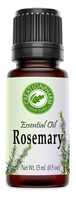 Rosemary Essential Oil - 15 ml (0 .5 oz)
