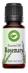 Rosemary Essential Oil - .5 OZ - 15 ml
