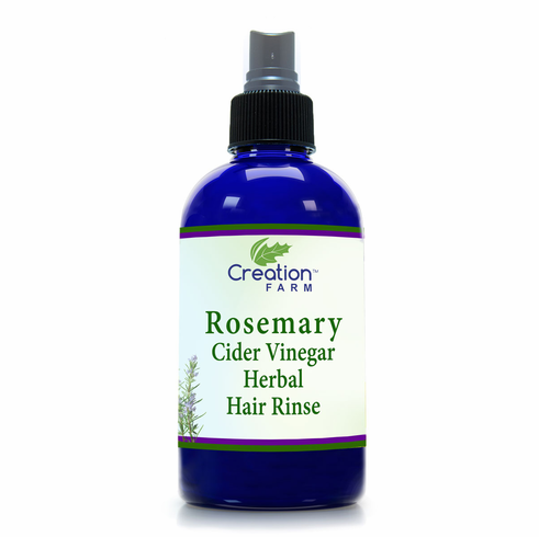 Rosemary Hair Rinse 16 oz