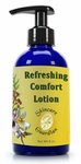 Refreshing Comfort Lotion 8 oz