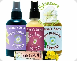 Botanical Serums