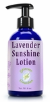 Lavender Sunshine Lotion 8oz