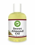 Sweet Almond Oil 4oz