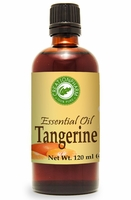 Tangerine Essential Oil 118 ml (4 oz)