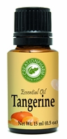 Tangerine Essential Oil 15ml (0.5oz)
