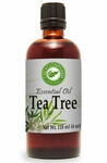 Tea Tree Essential Oil 4 oz