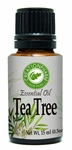 Tea Tree Essential Oil 0.5 OZ - 15 ml