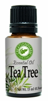 Tea Tree Essential Oil 15 ml  (0.5 oz)