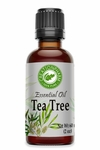Tea Tree Essential Oil 60ml (2oz)