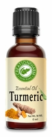 Turmeric Essential Oil 30 ml (1 oz)