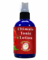 Ultimate Tonic Lotion 4 oz