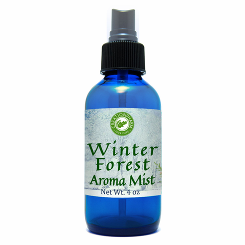 Winter Forest Aromatherapy Mister