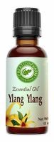 Ylang-Ylang Essential Oil 30 ml (1 oz)