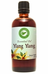 Ylang Ylang Essential Oil 118ml (4oz)