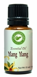 Ylang Ylang Essential Oil 15ml ((0.5oz)