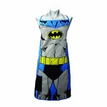Batman Apron with Pocket