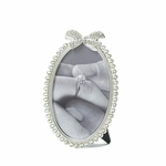 Beautiful Bow Photo Frame 4 X 6