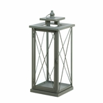 Craftsman Large Lantern