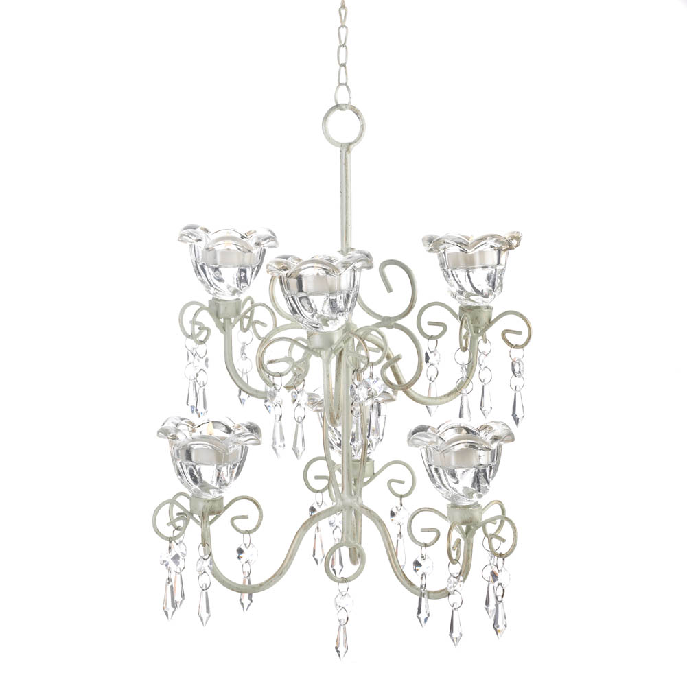 Crystal blooms double chandelier wholesale at eastwind wholesale crystal blooms double chandelier aloadofball Gallery