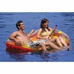Ez Breeze Duo Float