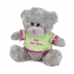 Get Well Soon Plush Bear