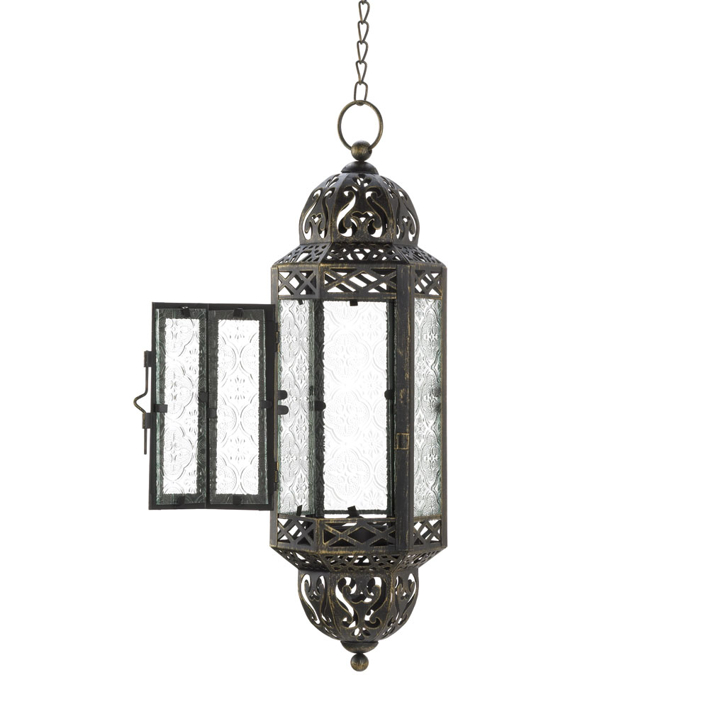 hanging candle lanterns hanging candle lantern at eastwind 28607