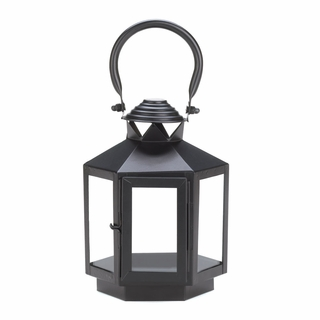 Hexagon Carriage Lantern